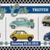 3.Februar Höck  /Tiny Car-Meet